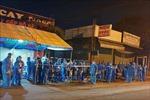 Bình Dương: Giãn cách thị xã Tân Uyên do thêm 12 ca mắc COVID-19