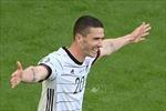 EURO 2020: Ba trụ cột của đội tuyển Đức chấn thương