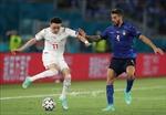 EURO 2020: 10 cầu thủ chạy nhanh nhất
