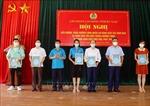 Hà Nam: Biểu dương 44 sáng kiến trong chương trình '75 nghìn sáng kiến vượt khó, phát triển'