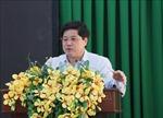 Đối thoại quốc gia lần thứ nhất về Hệ thống lương thực thực phẩm Việt Nam
