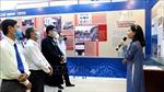 Khai mạc triển lãm chuyên đề 'Người đi tìm hình của nước'