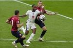 EURO 2020: Đội tuyển Anh vẫn chưa phát huy hết sức mạnh
