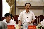Đồng chí Thào Hồng Sơn tiếp tục tái đắc cử Chủ tịch HĐND tỉnh Hà Giang