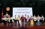 Ông Nguyễn Thái Hưng tái đắc cử Chủ tịch HĐND tỉnh Sơn La