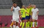 Tuyển bóng đá nữ Thụy Điển gây bất ngờ trước Mỹ