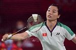 Olympic Tokyo 2020: Thùy Linh thất thủ 0-2 trước đối thủ Đài Bắc Trung Hoa