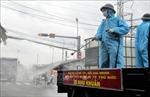 TP Hồ Chí Minh những ngày giãn cách - Bài 2: Nâng cao năng lực điều trị COVID-19