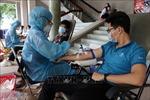 Bổ sung nguồn máu cho kho dự trữ BV Huyết học và Truyền máu Cần Thơ