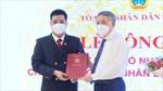Chánh án Tòa án nhân dân tối cao Nguyễn Hòa Bình làm việc tại Hà Giang