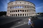 Đấu trường Colosseum của Italy nhộn nhịp trở lại