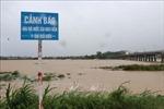 Cảnh báo lũ trên các sông ở Bắc Bộ, Quảng Nam đến Bình Thuận, Tây Nguyên