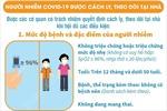 Điều kiện người mắc COVID-19 được cách ly, theo dõi tại nhà