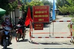 Ninh Thuận, Sóc Trăng đón người dân từ vùng dịch về