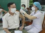 Ninh Bình, Tiền Giang đẩy nhanh tiến độ tiêm vaccine phòng COVID-19