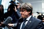 Italy trả tự do cho cựu thủ hiến vùng Catalonia, Tây Ban Nha