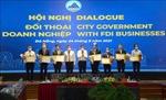 Đà Nẵng: Các doanh nghiệp FDI mong muốn sớm khôi phục toàn bộ sản xuất