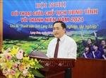 Chủ tịch UBND tỉnh Lạng Sơn đối thoại với thanh niên