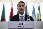 Italy kêu gọi hỗ trợ người dân Afghanistan, nhưng không công nhận chính phủ Taliban