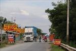 Long An: Đề nghị 5 tỉnh miền Tây phối hợp tổ chức đón người dân trở về địa phương