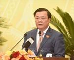 Bí thư Thành ủy Hà Nội: Ưu tiên hàng đầu cho các doanh nghiệp Nga đầu tư vào địa bàn Thủ đô