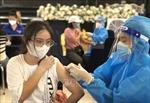 Ttiêm vaccine phòng COVID-19 diện rộng tại Quy Nhơn
