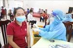 Trà Vinh: Tổ chức tiêm vaccine phòng COVID-19 đợt 14