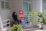 Phong tỏa diện hẹp Bệnh viện Đa khoa Trung tâmAn Giang trong 4 ngày