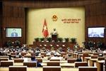 Quốc hội nghe báo cáo về tình hình thực hiện ngân sách nhà nước