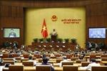Kỳ họp thứ 2, Quốc hội khóa XV: Nghiên cứu xây dựng gói kích thích kinh tế đủ lớn để tạo hiệu ứng sâu rộng
