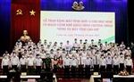 Long An: Tặng máy tính bảng cho 227 học sinh có hoàn cảnh khó khăn