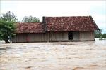 Đắk Lắk tập trung khắc phục hậu quả mưa lũ