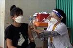 Ninh Thuận tăng tốc tiêm chủng vaccine phòng COVID-19