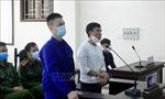 Tuyên phạt đối tượng nổ súng tại Trạm BOT Kiến Xương14 năm tù giam