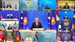 Australia ủng hộ vai trò trung tâm của ASEAN ở Ấn Độ Dương - Thái Bình Dương