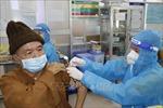 Tiêm vaccine cho 500 chức sắc, chức việc, người có uy tín các tôn giáo ở Cần Thơ