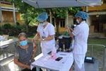 Cao Bằng: Hơn 60% dân số trên 18 tuổi được tiêm ít nhất 1 liều vaccine