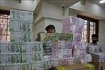 Đồng nội tệ Thổ Nhĩ Kỳ lao dốc kỷ lục
