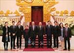 Quan hệ Việt Nam - Singapore chuyển biến mạnh mẽ trên tất cả các lĩnh vực