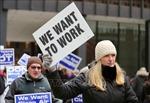 Mỹ: Hạ tầng công nghệ rối loạn do chính phủ đóng cửa một phần