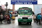 Nhiều hãng xe ở Cà Mau rục rịch tăng giá cước dịp Tết