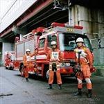 Nhật Bản: Cháy tại công trình xây dựng, nhiều người bị thương