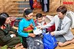 Báo Tin tức 'Đồng hành cùng vùng khó' tại huyện miền núi Thanh Hóa