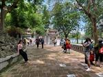Từng bước lấy lại hình ảnh du lịch Hà Nội