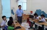 Phát triển văn hóa đọc, phục vụ học tập suốt đời cho người khiếm thị