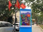 Hà Nội chỉnh trang đô thị phục vụ Đại hội Đảng toàn quốc lần thứ XIII