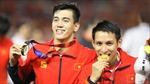Nguyễn Tiến Linh tiết lộ mục tiêu mới sau khi vô địch AFF Cup và SEA Games