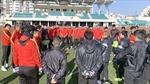 HLV Park Hang-seo không muốn các học trò chịu áp lực