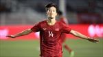 Hoàng Đức thay Hùng Dũng ở VCK U23 châu Á
