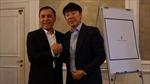 Thua Việt Nam, Indonesia quyết chọn HLV Hàn Quốc để 'đấu' với thầy Park